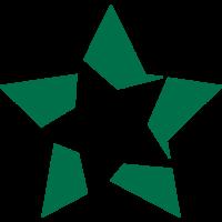 15-532-Shaklee-Star-Logo-Green