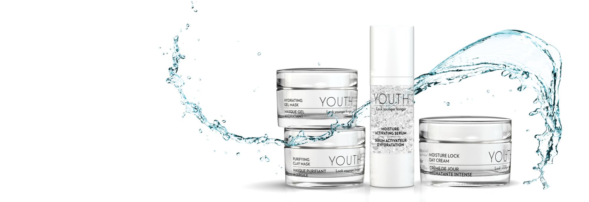 Nuevos productos YOUTH®
