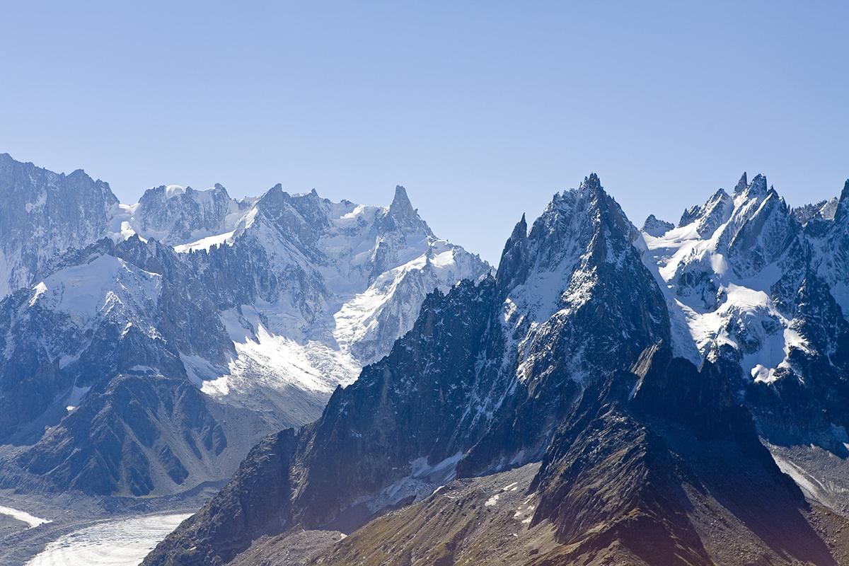Viaje Internacional para Top Achievers a los Alpes y Riviera franceses