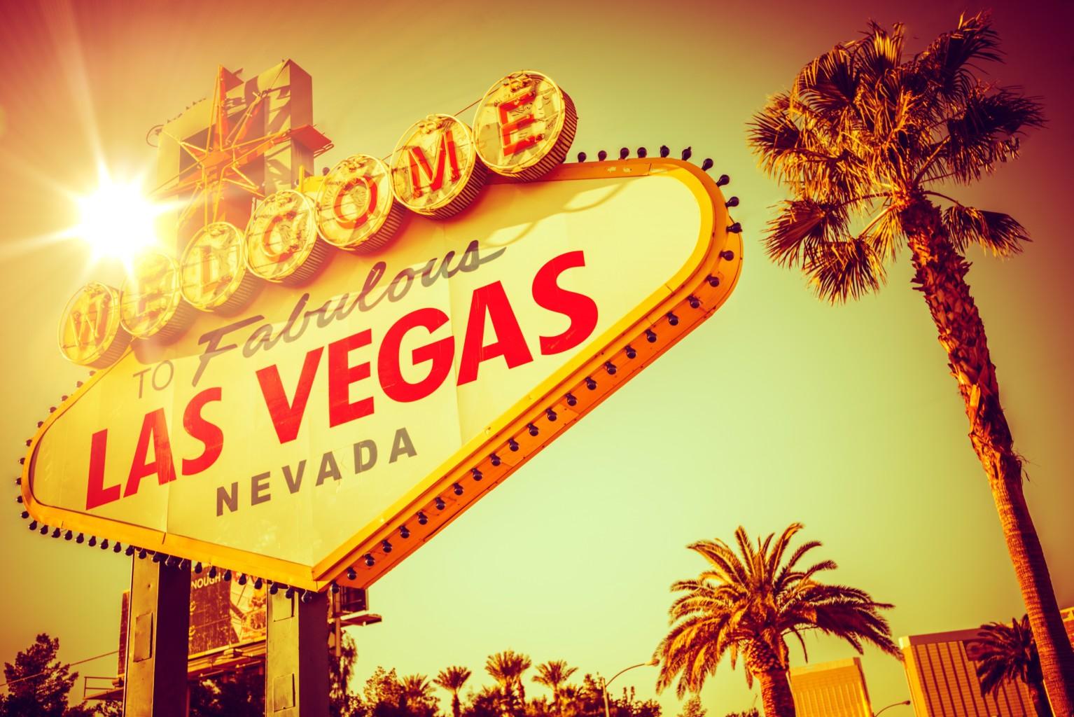 Conferencia Global 2019 | Las Vegas