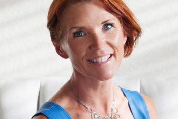 Suzanne Jeffreys headshot